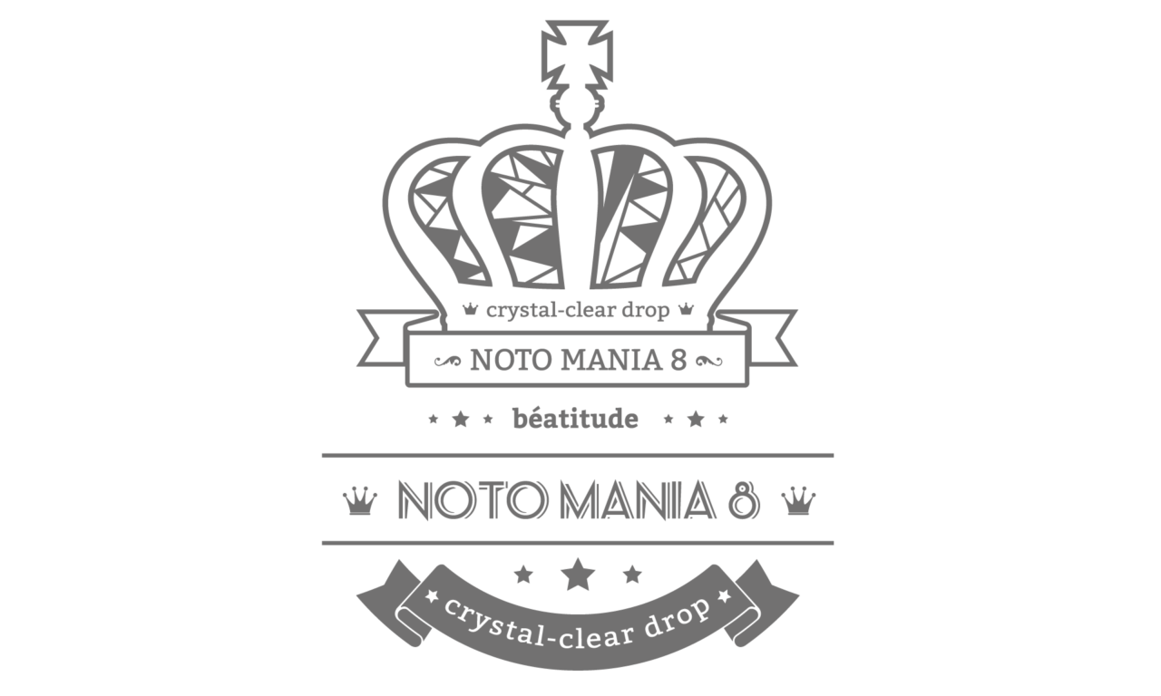 >NOTOMANIA8(ノトマニア8) メンズ オールインワン 美容液