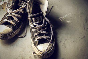 【足の臭い対策は男のエチケット!!】気になる足のニオイと改善方法