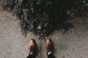 【靴のお手入れ方法】お気に入りの靴が長持ちするって知ってますか?