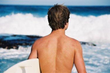 【メンズUVケアの基本】男も日焼けのケアをしないと必ず後悔します