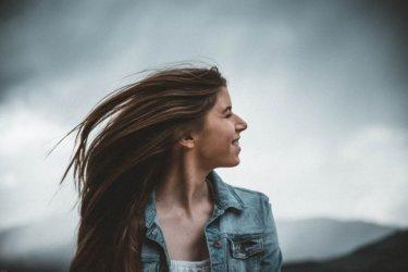 縮毛矯正後、髪を結んで良いのは翌日から?どれくらいあけた方が良い??