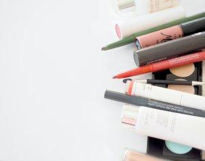 化粧品 保管方法
